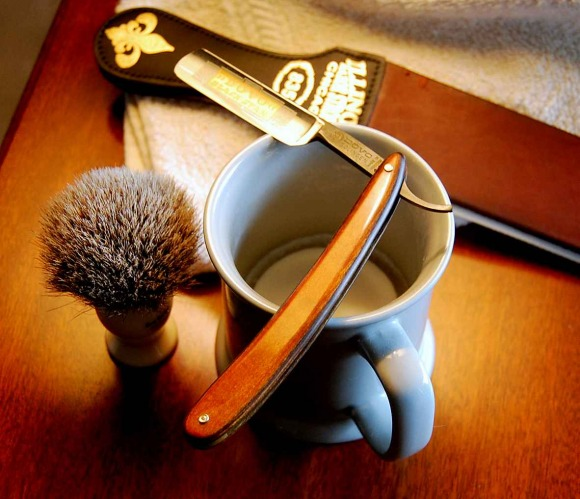 Secrets to the Perfect Shave
