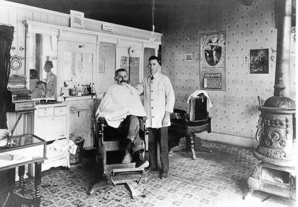 Barber Lingo